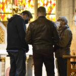 La Prière des Frères – La petite histoire