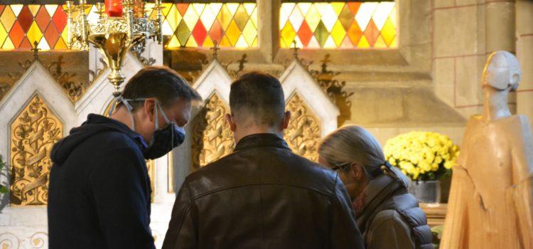 La Prière des Frères – témoignage