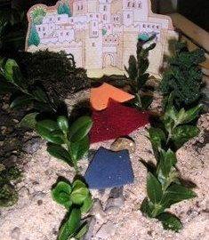 Le Jardin de Pâques, une activité familiale pour mieux comprendre Pâques