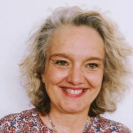 Conférence avec Anne-France de Boissière, vendredi 5 mars 2021