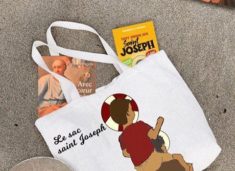 Découvrez le Sac de St Joseph !