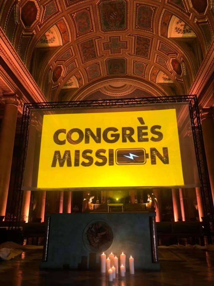 Congrès Mission - retour en photos
